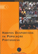 Hábitos desportivos da população portuguesa: estudo da procura da prática desportiva