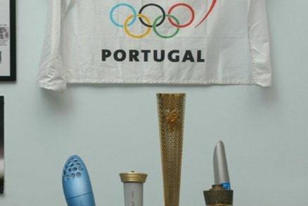 100 Anos de Participação Portuguesa nos Jogos Olímpicos 1912 2012