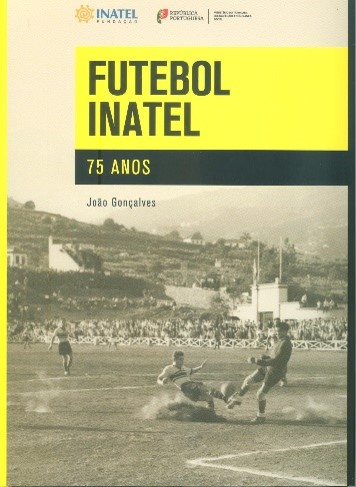 Futebol INATEL, 75 anos