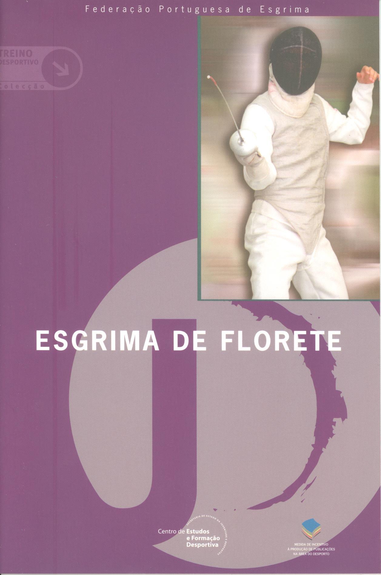 Esgrima de Florete