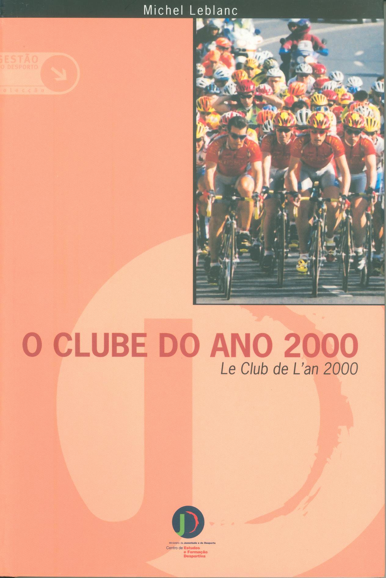 O Clube do Ano 2000