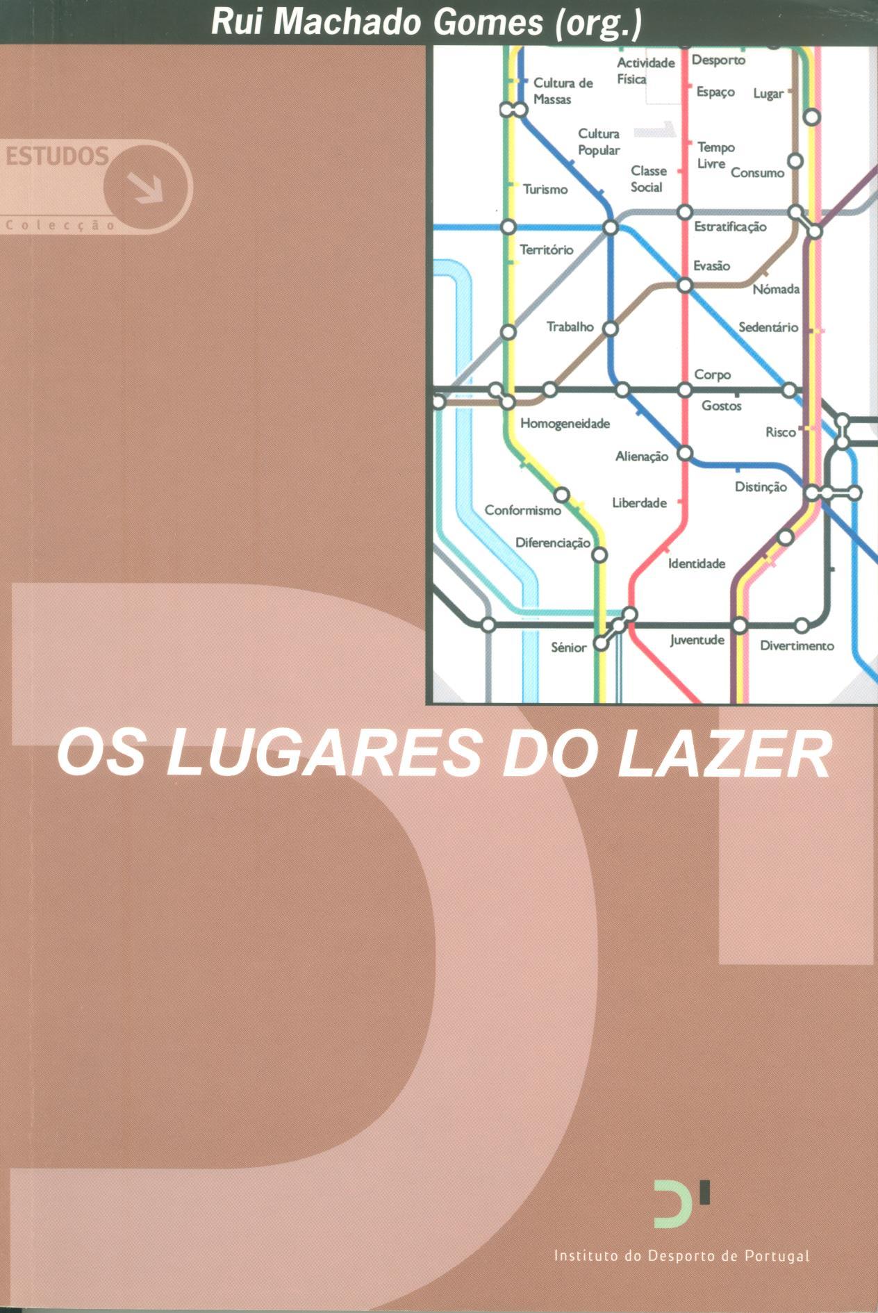 Os Lugares do Lazer