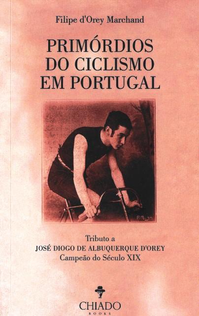 Primórdios do ciclismo em Portugal