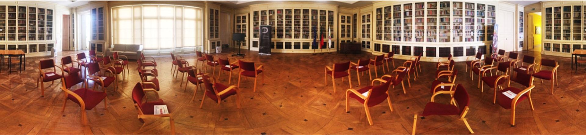 Aluguer de Espaço do Museu Nacional do Desporto