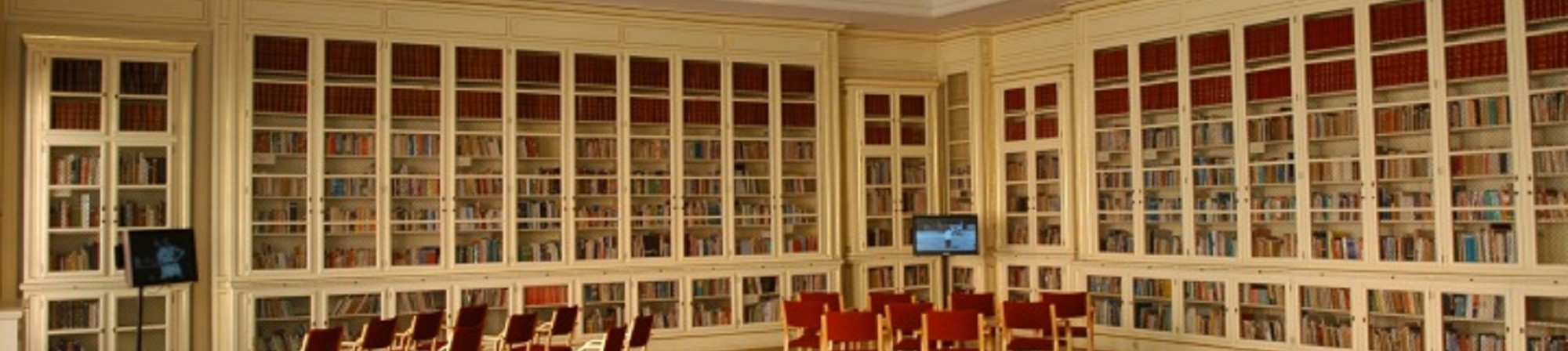 Biblioteca Nacional do Desporto