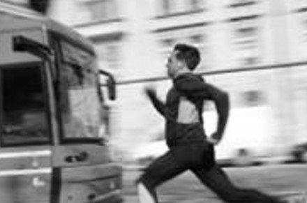 Henrik Montgmomery - corro para a eternidade
