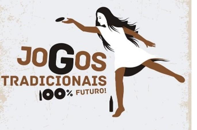 Jogos Tradicionais 100% Futuro