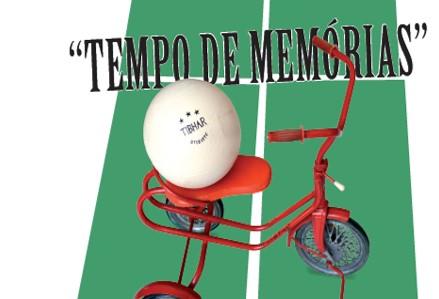 Tempo de Memórias - exposição individual de Filipe Amaral