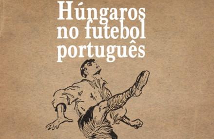 Húngaros no futebol Português