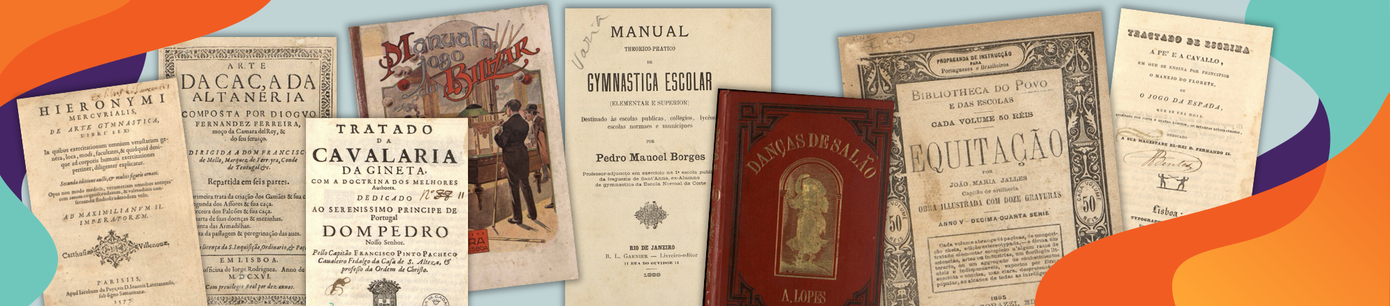 Online digital monographs