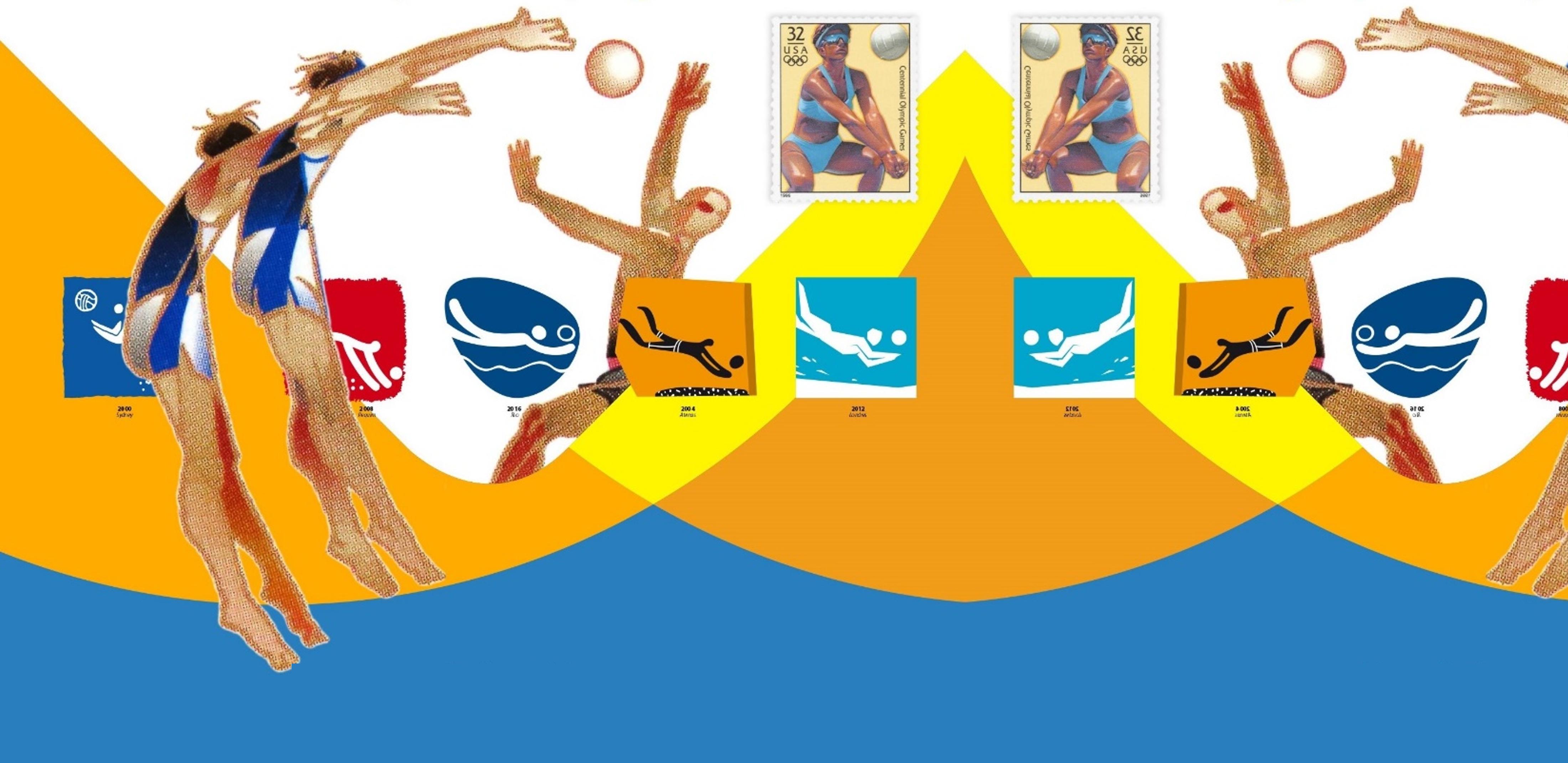 """EXPOSIÇÃO """"AS MODALIDADES OLÍMPICAS: UM OLHAR (PICTO)GRÁFICO"""""""